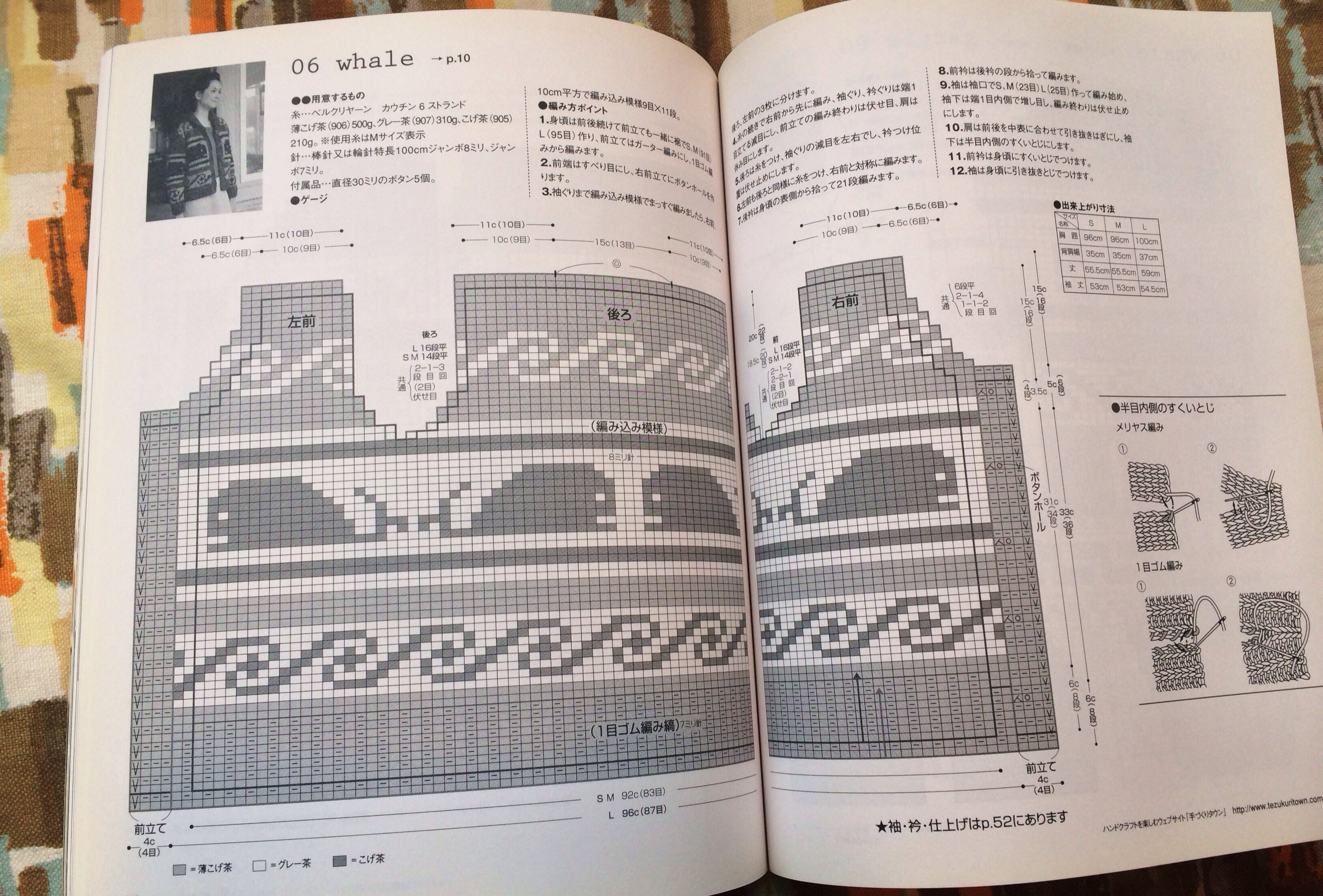 Top Knitting Pattern Books : Cowichan